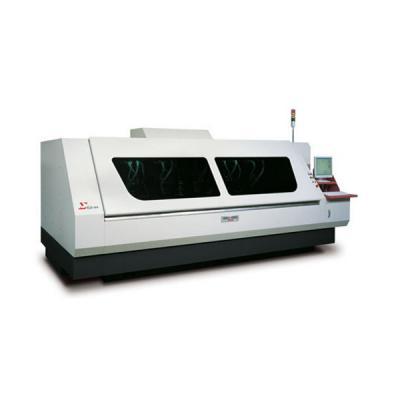 CNC超高性能印刷电路板镂铣机床Σ-R系列